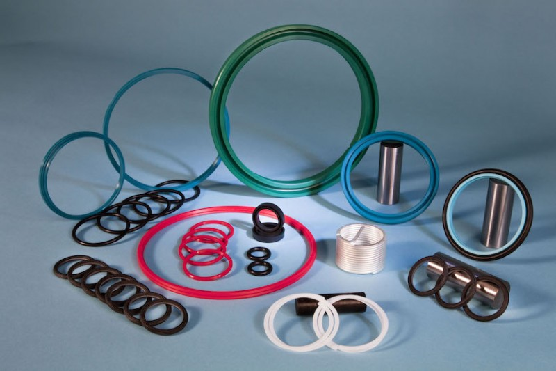 Roxar Seals Kits