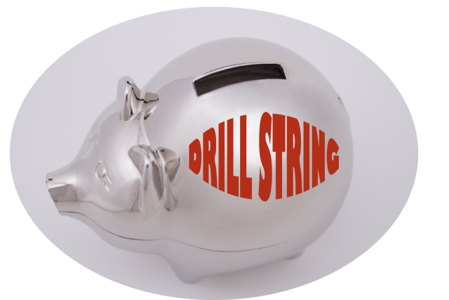 Roxar: Drill string savings